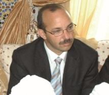 Bouceif Al Mami reconduit à la tête de la région Oued Eddahab-Lagouira