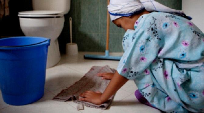 La crise du Covid-19 met en évidence la vulnérabilité des travailleurs domestiques