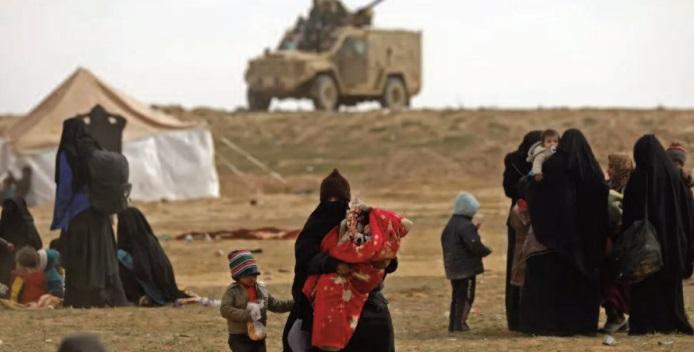 Le dilemme : Comment faut-il rapatrier les 203 enfants marocains détenus en Syrie et en Irak et dans quelles conditions ?