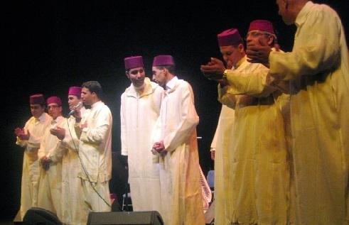 """Zakaria Haddani, directeur artistique du groupe «Spirit Band» : """"Faire revivre les valeurs de tolérance et d'amour pour avoir une vie meilleure"""""""