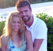 People : Shakira et Piqué attendent un bébé