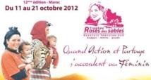 Rallye féminin : 12è édition du Trophée Roses des Sables