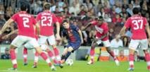 Ligue des champions :  Le Barça se fait peur, Chelsea et la Juve font le show
