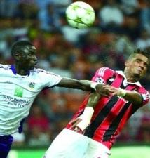 L'AC Milan ne s'est toujours pas relevé après un été désastreux