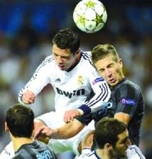 Real Madrid: des changements et un sursaut