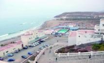 La ville n'ayant pas été considérée comme zone difficile :  Les enseignants de Sidi Ifni en grève