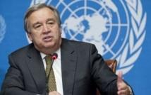 Mesures de confiance : Réunion d'évaluation à Genève