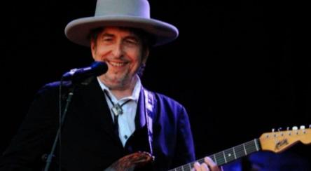 Bob Dylan sort son premier album original depuis huit ans