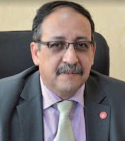 Dr Moulay Said Afif :Désormais, nous n'avons d'autres choix que de coexister avec le virus, en adoptant les bons réflexes pour limiter sa propagation