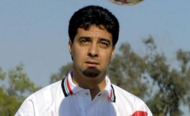 Covid-19: décès d'une ancienne légende du foot irakien