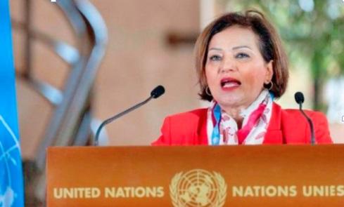 Une Marocaine nommée coordinatrice spéciale adjointe pour le Liban