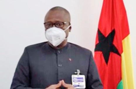 Umaro Sissoco Embaló, président de la Guinée Bissau : Nous sommes reconnaissants envers le Maroc