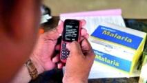 Au Cambodge, la lutte contre le paludisme par SMS