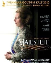 Soirées du film néerlandais : Projection de «Majesteit» à Rabat