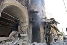 Al-Assad s'enlise dans la répression massive : Violents combats à Alep et nouveaux rassemblements anti-régime