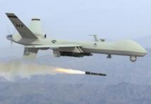Lutte contre le terrorisme : Implication de la CIA dans les attaques de drones
