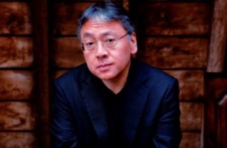 Un nouveau roman du prix Nobel Kazuo Ishiguro en 2021