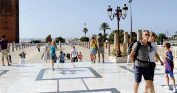 Les signes d'une reprise du tourisme mondial se font jour