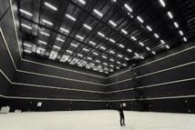 Imaginée par le réalisateur et producteur Luc Besson: La France se dote d'une Cité du cinéma