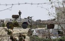 Après l'attaque du groupuscule Ansar Jerusalem, l'Etat hébreu n'en démord pas: Le traité de paix entre l'Egypte et Israël restera conforme aux accords de Camp David