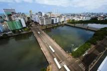 """A Recife, la première """"ville intelligente"""" va naître près du stade"""