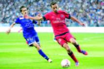 Le PSG atomise Bastia