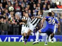 La Juve conforte  sa première place