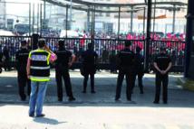 Des slogans scandés contre l'occupation espagnole : Nouvelle manifestation pour la libération de Sebta et Mellilia