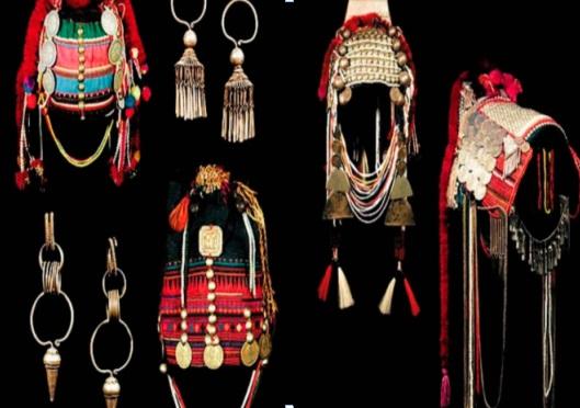 Le Mucem  et la Fondation Jardin Majorelle mettent en valeur le patrimoine  berbère du Maroc