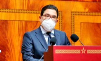 Accélération de l'opération de rapatriement des Marocains bloqués à l'étranger