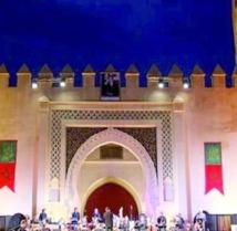 Festival de l'art du madih de Fès : La relève à l'honneur