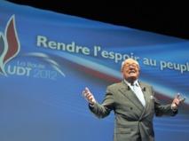 Sujet préféré de Jean-Marie Le Pen : L'immigration élit domicile à La Baule
