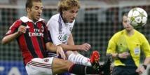 Calcio : L'AC Milan broie du noir