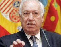 """Le ministre espagnol des A.E, José Manuel Garcia-Margallo : """"Les relations avec le Maroc sont excellentes"""""""