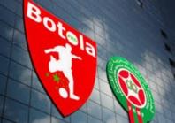La Botola reprendra avec les matches de mise à jour