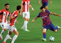 Liga : Le Barça assure l'essentiel