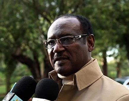 Condoléances Royales au président centrafricain