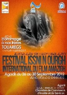 Cinéma amazigh : Lever de rideau de la 6ème édition du Festival Issni N'Ourgh