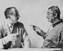Carlo Scarpa met le verre de Murano dans tous ses états