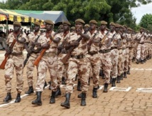 Après l'appel de Bamako : Les contours d'une intervention militaire au Mali se dessinent