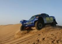 Du 4 au 7 octobre : 4ème édition du Rallye international des lacs