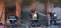 Al Marsa : Incendie dans une unité de congélation de poisson
