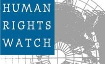 Human Rights Watch épingle Alger : Libertés d'expression, de réunion et d'association mises à mal en Algérie