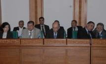 Conseil de la ville de Rabat : Approbation du cahier des charges relatif à la gestion déléguée des déchets