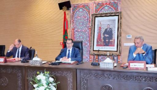 Saad Dine El Otmani : Nécessité de nouer des partenariats à même de contribuer à la relance de l'économie nationale