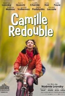 """Box-office français """"Camille redouble"""" mais fait la course en tête"""