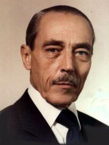 Henri Comte de Paris : Les années d'exil à Tanger
