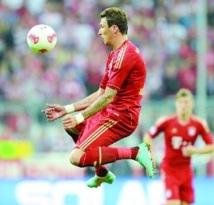 Bundesliga : Le Bayern caracole en tête