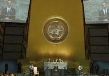 Assemblée générale de l'ONU : Crise malienne et Syrie au menu