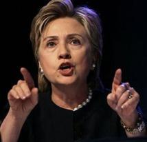 Intervenant lors d'une réunion consacrée au Sahel : Clinton évoque un lien entre Aqmi et l'attaque de Benghazi